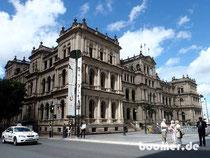 das Treasury-Building