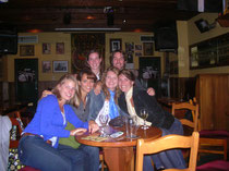 Quiz Night im Celtic Inn