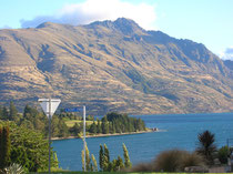 Remarkables bei Queenstown