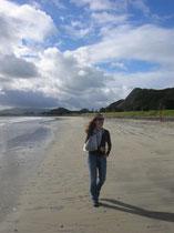 Mahia Beach