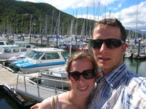 Yachthafen Picton