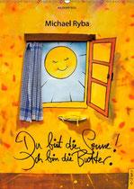 """""""Du bist die Sonne! Ich bin die Butter"""": Titel"""