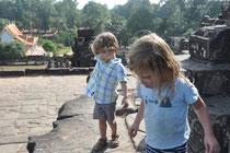 Unsere Abenteuerkinder