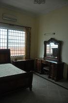 Gästezimmer 1 im Erdgeschoss