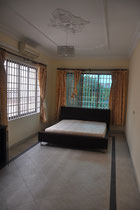 Gästezimmer 2 im Obergeschoss
