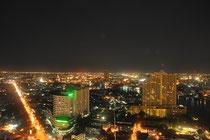 schon geht es nach Bangkok.