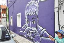 Graffiti und