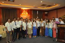 Das Organisationskomitee