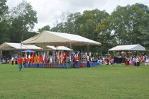 Schulfest an der Northbridge International School Cambodia