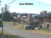 Cabañas Los Molles