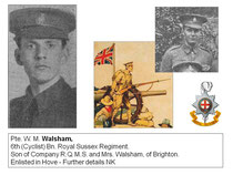 WALSHAM 1