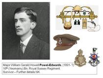 POWELL-EDWARDS