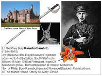 RAMSBOTHAM