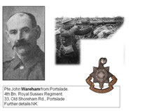 WAREHAM 3