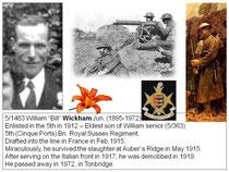 WICKHAM 1