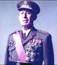 Coronel Mena. Foto Paco Mena
