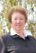 Ingeborg Alpers, Buchhaltung
