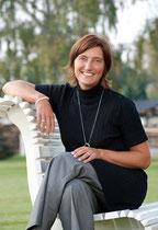 Stefanie Alpers, Betriebswirtin