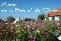 Maison de la Baie et de l'Oiseau