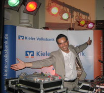 Ihr Event Dj - Dein Party DJ Sebi