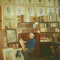 L'atelier de Paris de A.Bilis