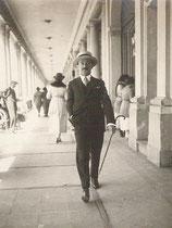 A.Bilis mar del Plata -  Argentine 1919