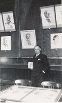 Exposition à Mirepois - Ariège 1941