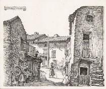 Garrigou, Ariège André Aaron Bilis
