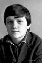 Андрей Габелко.