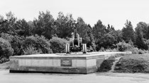 Калужская область. Экскурсия по местам боёв.