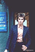 МАПТ. День вручения дипломов. 2 июля 1980 года Влодимир Волочко.