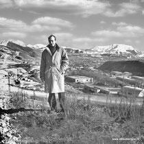 Армения 1989 год.