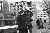 СПИТАК. Январь 1989 года.