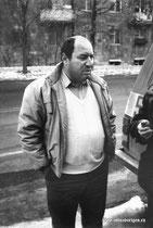 АРМЕНИЯ. Январь 1989 года.