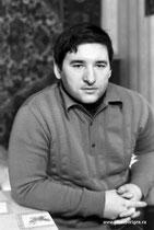 Андрей Атанов.