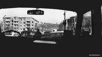 АРМЕНИЯ, Ереван. Январь 1989 года.