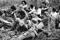 Экскурсия в Советскую Армию.