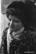 Елена Семёнова.