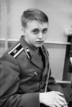 Сергей Михайлов.
