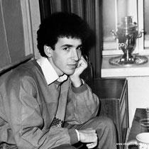 Александр Бабицкий