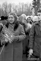 Вера Андреевна, Сергей Прилипко.
