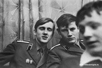 Владимир Васильев, Константин Ковнер,, Сергей Сергиенко.
