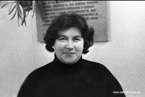 Галина Викторовна Муратова, учитель английского языка