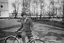 Андрей Рассказчиков.