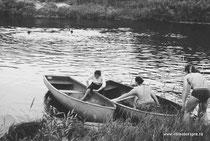 На реке Угре..
