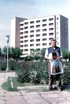 г. Ташкент