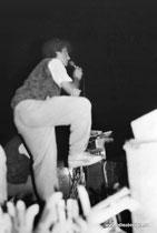 Евпатория 1986 год. Дискотека.