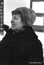 Марианна Даниловна, учитель немецкого языка.