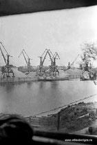 Москва-река с ж.д. моста