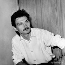 Сергей Ксоврели